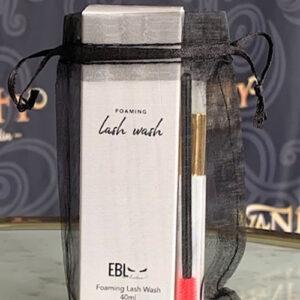 EBL Foaming Lash Wash