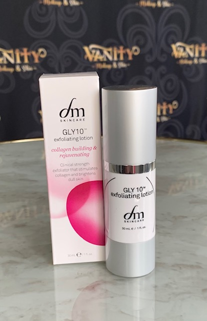 GLY10 Exfoliating Lotion
