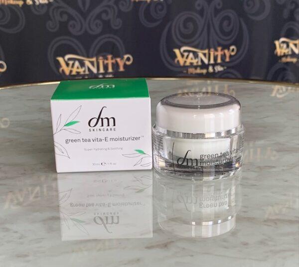 Green Tea Vita-E Moisturizer