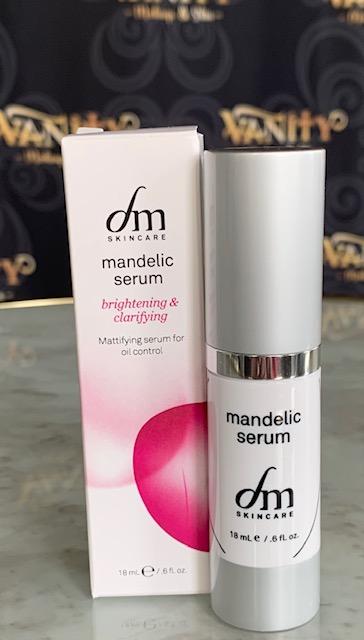 Mandelic Serum
