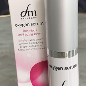 Oxygen Serum