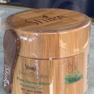 Shira Organic Pure Green Algae Soothing Gel