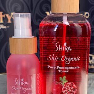 Shir-Organic Pure Pomegranate Toner