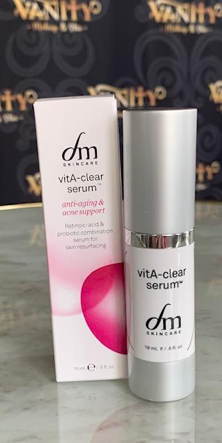 VitA Clear Serum