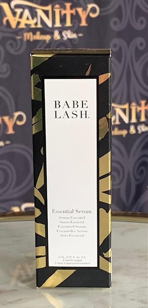 Babe Lash Essential Growth Serum