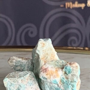 Fuchsite Stones