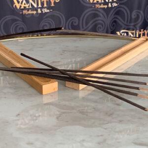 Incense Holders & Incense Sticks