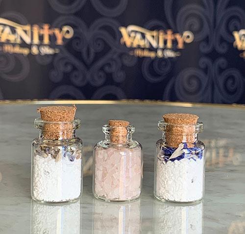 Bath Salts and Bath Shots