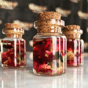 Small Batch Potions & Oils