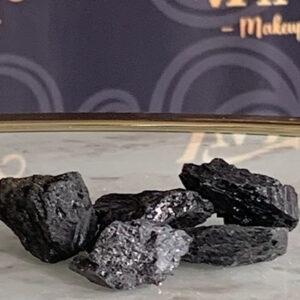 Black Tourmaline Stones